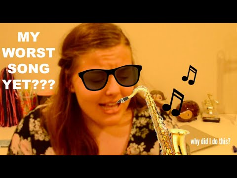 WRITING A SONG IN 15 MINUTES??