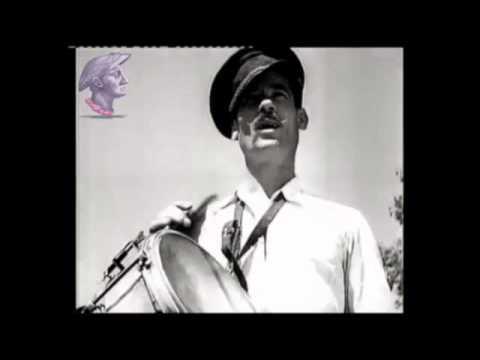 Tuzi Malsi 1950