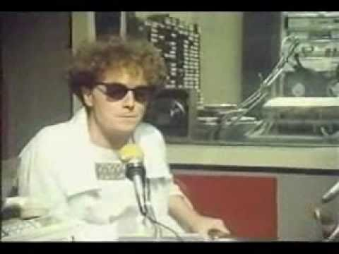 Malcolm McLaren - Duck For The Oyster