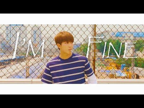 BTS (방탄소년단) ~ I'M FINE | MV