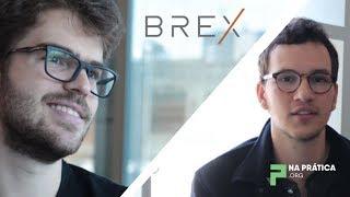Os brasileiros de 23 anos que criaram a BREX, empresa de 2.6 bilhões de dólares