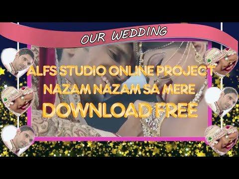 ALFA STUDIO ONLINE PROJECT 02  DOWNLOAD FREE EDUIS 6.7