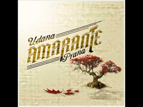 Amarante - Don't Look Back (Udana Prana Album)