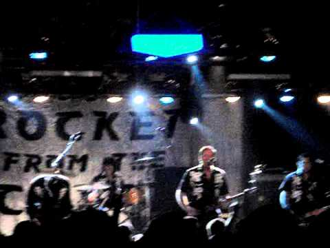 00 -1º-Rocket From The Crypt mp3