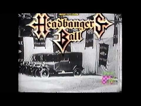 Headbangers Ball - 1989 - Great White