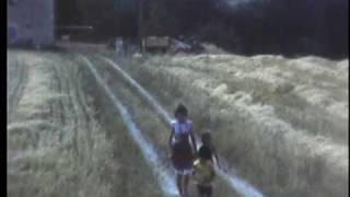 La vie a la ferme dans le Lot et Garonne en 1977
