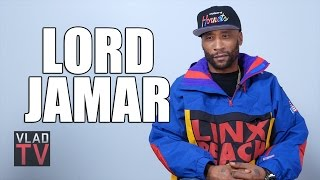 Lord Jamar: White Ppl Felt They Needed Obama
