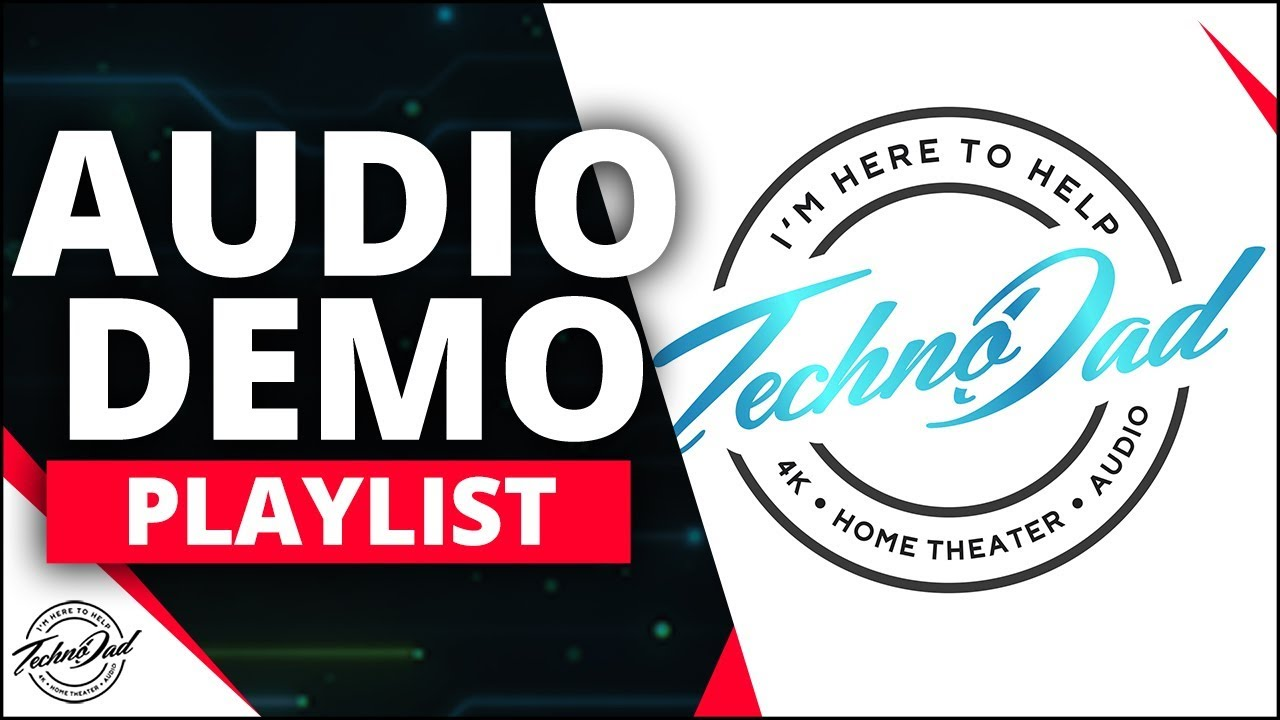 Audiophile Music Demo Tracks, T H E  Show, & The Problem with Audiophiles
