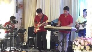 Đánh mất - Lý Oanh (guitar solo) hát :p