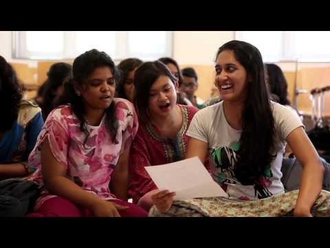 """Nirbhay nirgun""  - KM Music Conservatory (Chennai)"