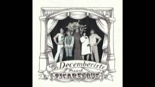 Kill Rock Stars presents The Decemberists - The Engine Driver - Picaresque