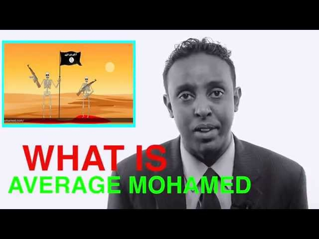 What Is Average Mohamed?