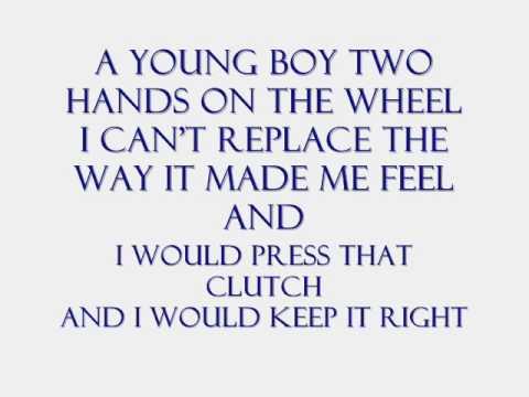 Drive by Alan Jackson [[Lyrics]]
