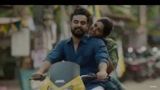 JEEVAMSHAMAYI BGM ||Whatsapp Status||Theevandi Movie Song BGM