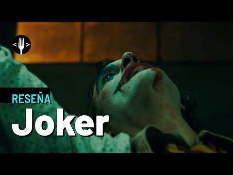 Reseña: Joker sin spoilers
