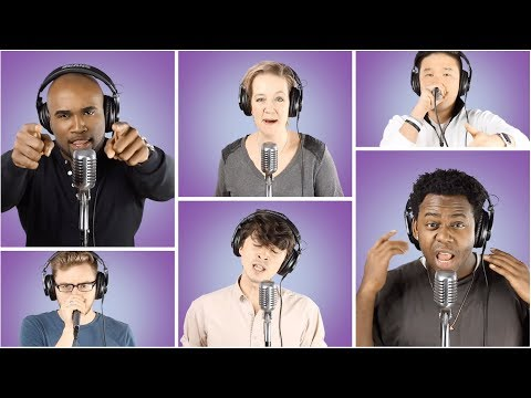 Chaka Khan - I Feel For You (A cappella Cover by Duwende)