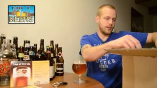 First Box Craft Beer Club Beer Month Club
