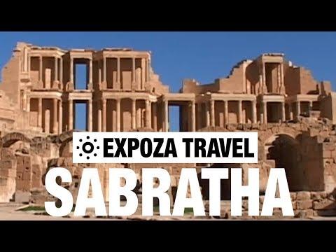 Sabratha (Libya) Vacation Travel Video Guide