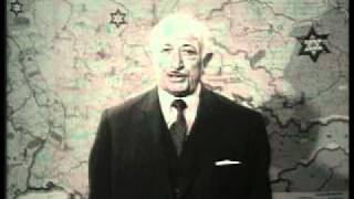 THE HOLOCAUST - THE INSIDE STORY