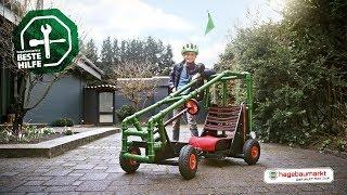 Go Kart Selber Bauen Anleitung