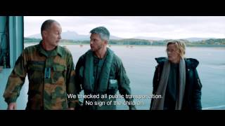 Operation Arctic Trailer english subtitles