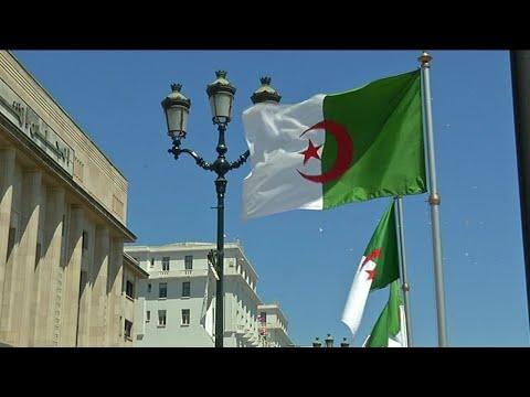 Algérie, AHMED OUYAHIA EN DÉTENTION