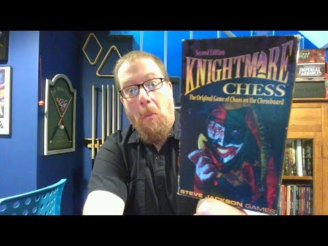 Knightmare Chess Review and Tutorial