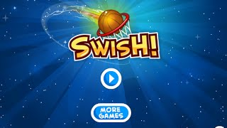 Swish Full Gameplay Walkthrough