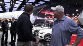 The Most Interesting Cars from the Detroit Auto Show Raw amp Unedited