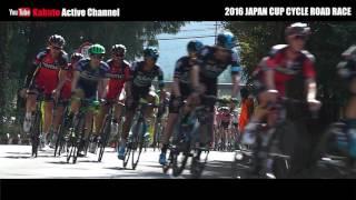2016ジャパンカップサイクルロードレースin宇都宮