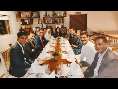 Delhi - Jaipur Les Clefs d'Or Concierge Meet @ Meraaki Kitchen