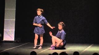 Baixar Forte - Mostra Dança (2012)