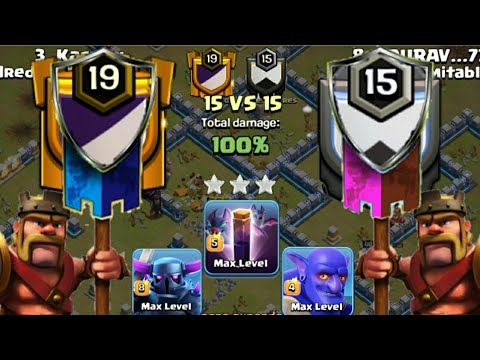 BD Indomitable Best Ground TH12 vs TH12 War Attack 2019 | Clash Of Clans