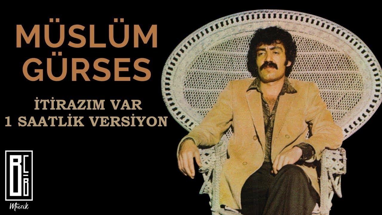 İtirazım Var (1981) - Müslüm Gürses & Serpil Çakmaklı