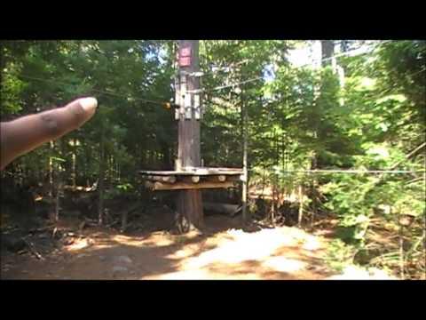 VLOG Canada: A la decouverte de Moncton (New/Nouveau Brunswick)