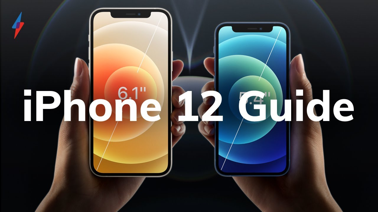Which iPhone 12 should you buy? - Trusted Reviews