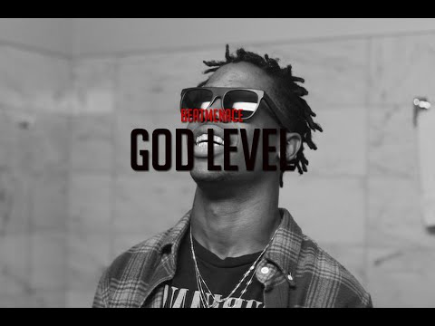 God Level - Scary Trap beat / Instrumental - Travis Scott type beat (Prod. Beatmenace)