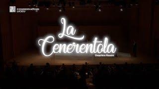 La Cenerentola - Cicle Liceu Cambra (Màster en Interpretació d'Òpera)