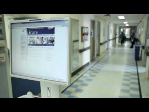 Healthcare Information Technology Canada