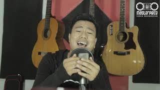 Nidji Cover Audisi Vocalist (Yuki Vii - Biarlah)