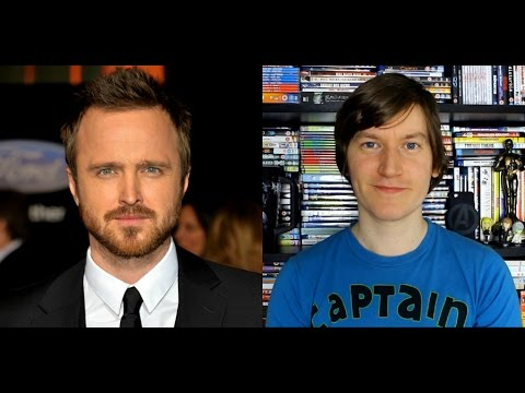 Top 10 Aaron Paul Movies