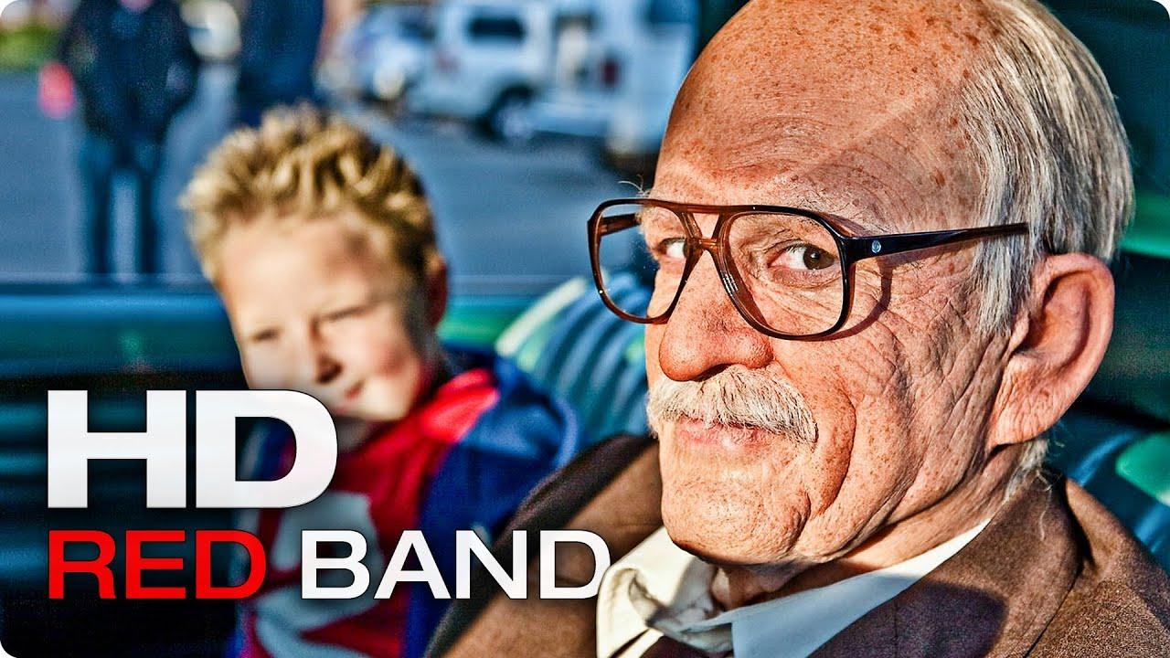 Bad Grandpa 2 Stream