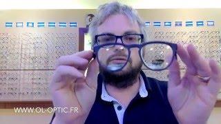 Lunettes imprimées en 3D - 3D printed eyewear - Opticien à Toulouse -