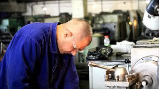 видео Барнаульский завод цепей