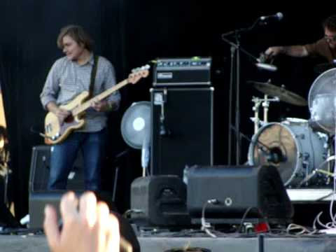 The Pavement opens show--Gold Soundz--Live @ Osheaga Festival-Montreal 2010-07-31