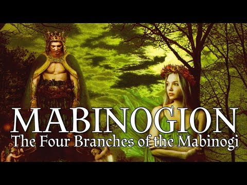Mabinogion, The Four Branches of the Mabinogi