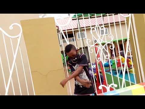 DJ Flex & Tizo - Gwara X GodsPlan afro beat dance video by Boogykings