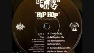 Balouga Boys-Hip Hop