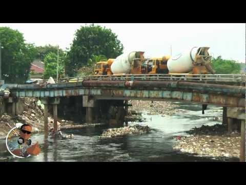 Jakarta Canalizing 2013 (Original Audio)