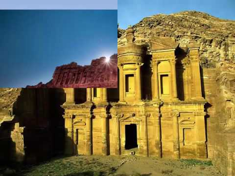 Petra city of stone | ancient Petra city | the lost city of Petra | ancient Petra Jordan from YouTube · Duration:  2 minutes 15 seconds